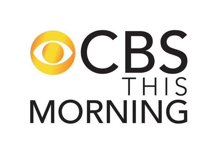 Grant Cardone Interviewed by CBS Morning