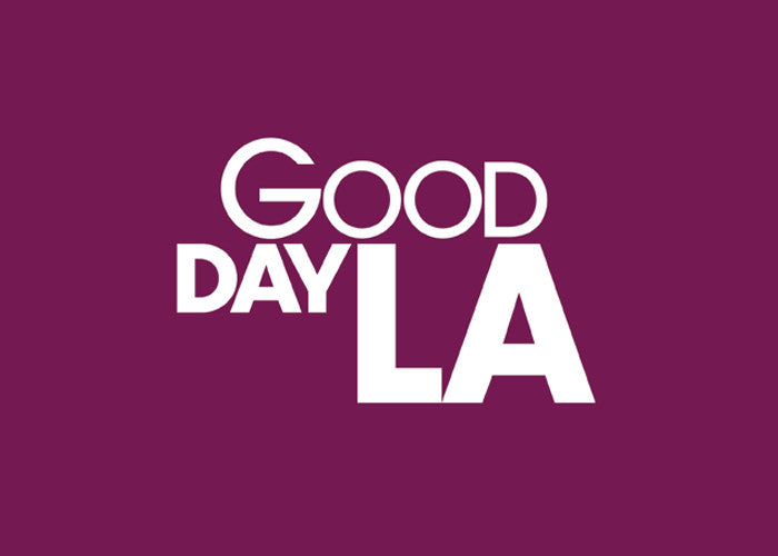 Grant Cardone Interview on Good Day LA