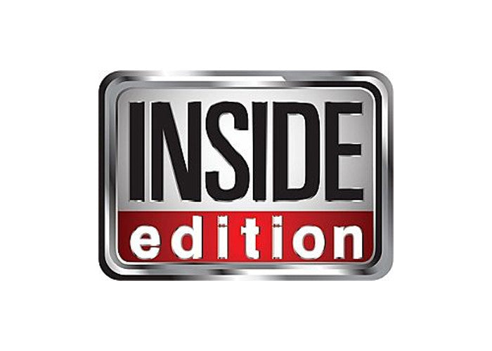 Inside Edition Covers Bird Strike