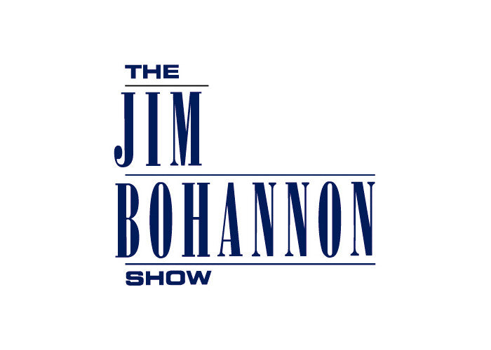Grant's Interview on The Jim Bohannon Show