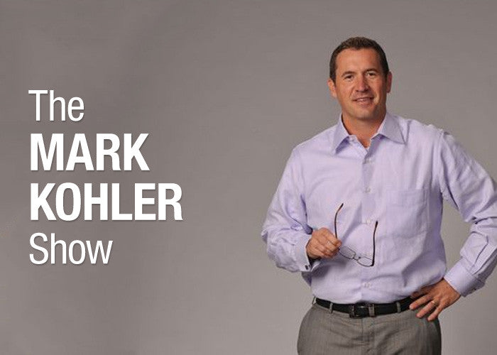 Grant Cardone Talks Business on The Mark Kohler Show