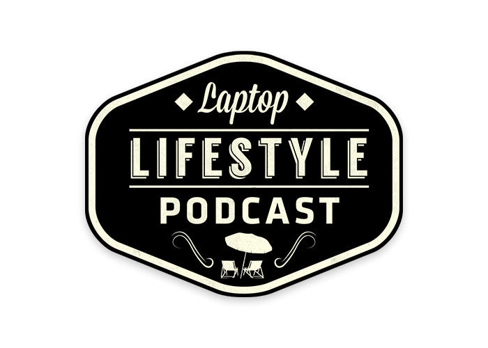 The Laptop Lifestyle Podcast
