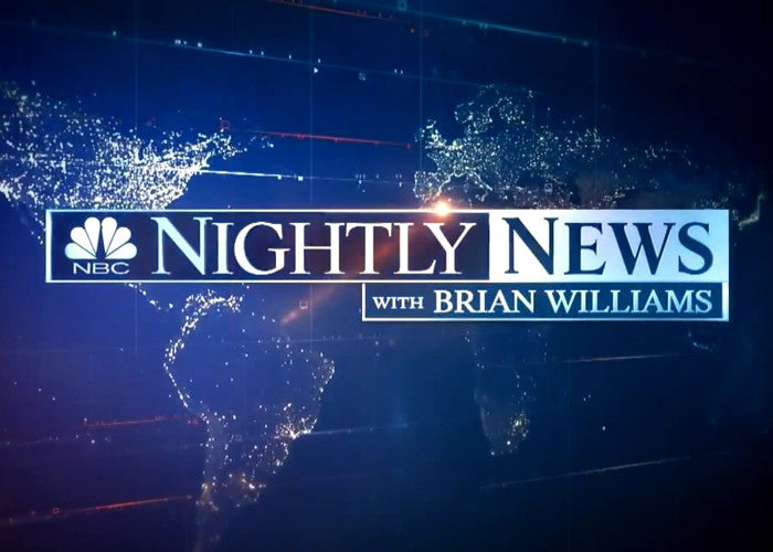 Brian Williams – Delta Flight Bird Strike