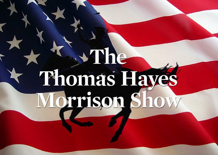 Grant Cardone Talks Breaking out of the Middle Class on The Thomas Hayes-Morrison Show