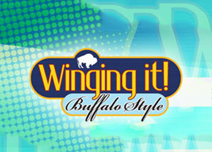 Cardone Talks About the City of Buffalo – Winging It!