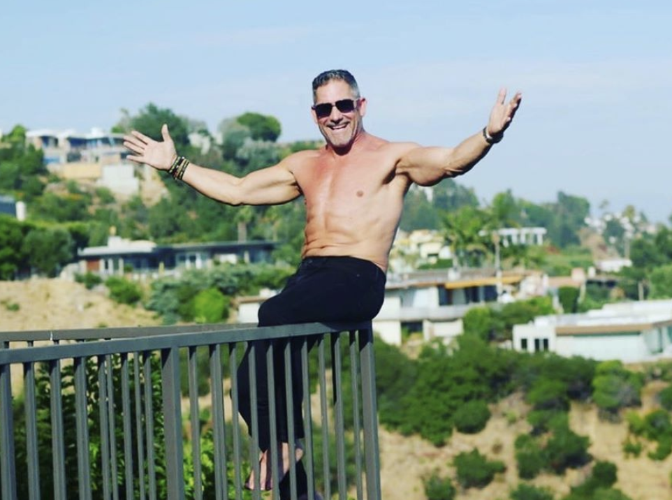 How I got in the BEST Shape of My Life at 61