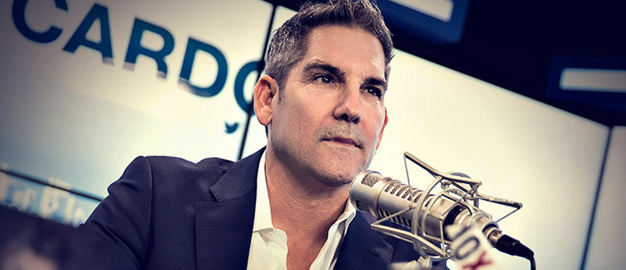 16 Years of GrantCardone.com and Why You Cannot Succeed Without Change
