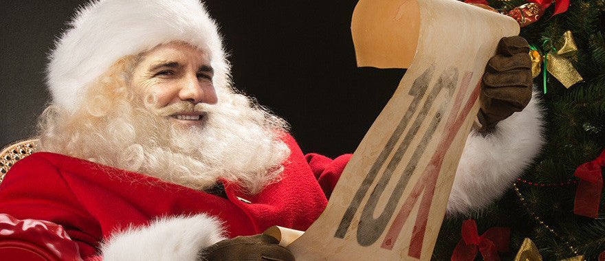 Why Santa is a Better Businessman Than You
