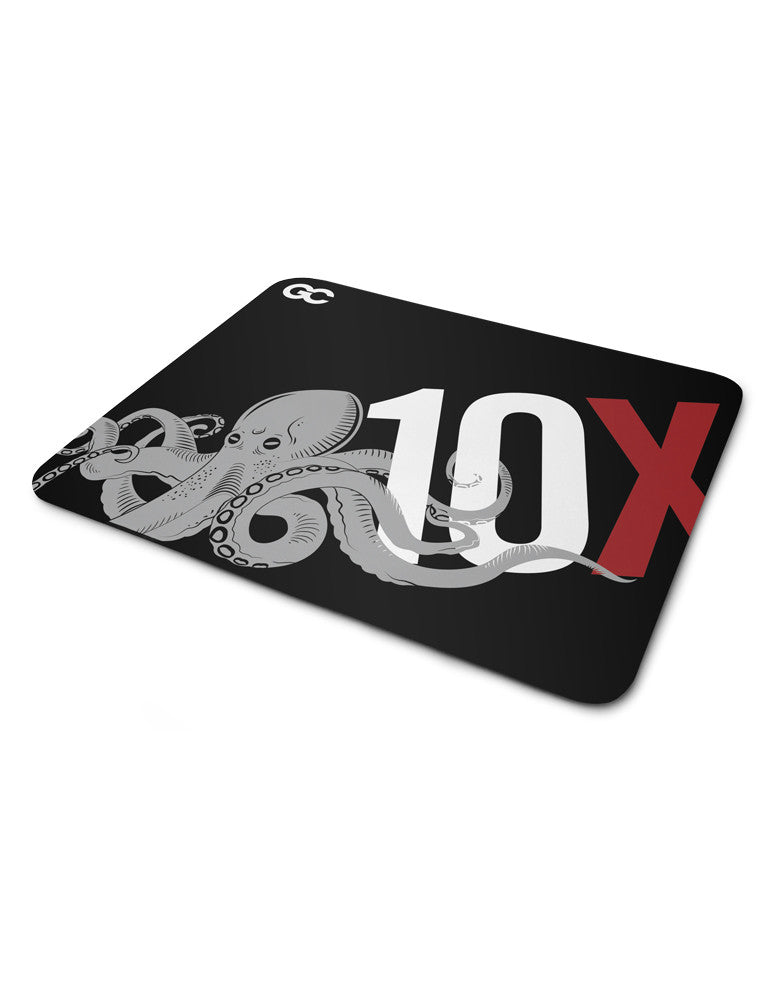10X Mouse Pad