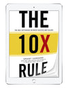 The 10X Rule | eBook