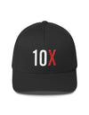 10X – Don't Be A Little Bitch – Structured Twill Cap