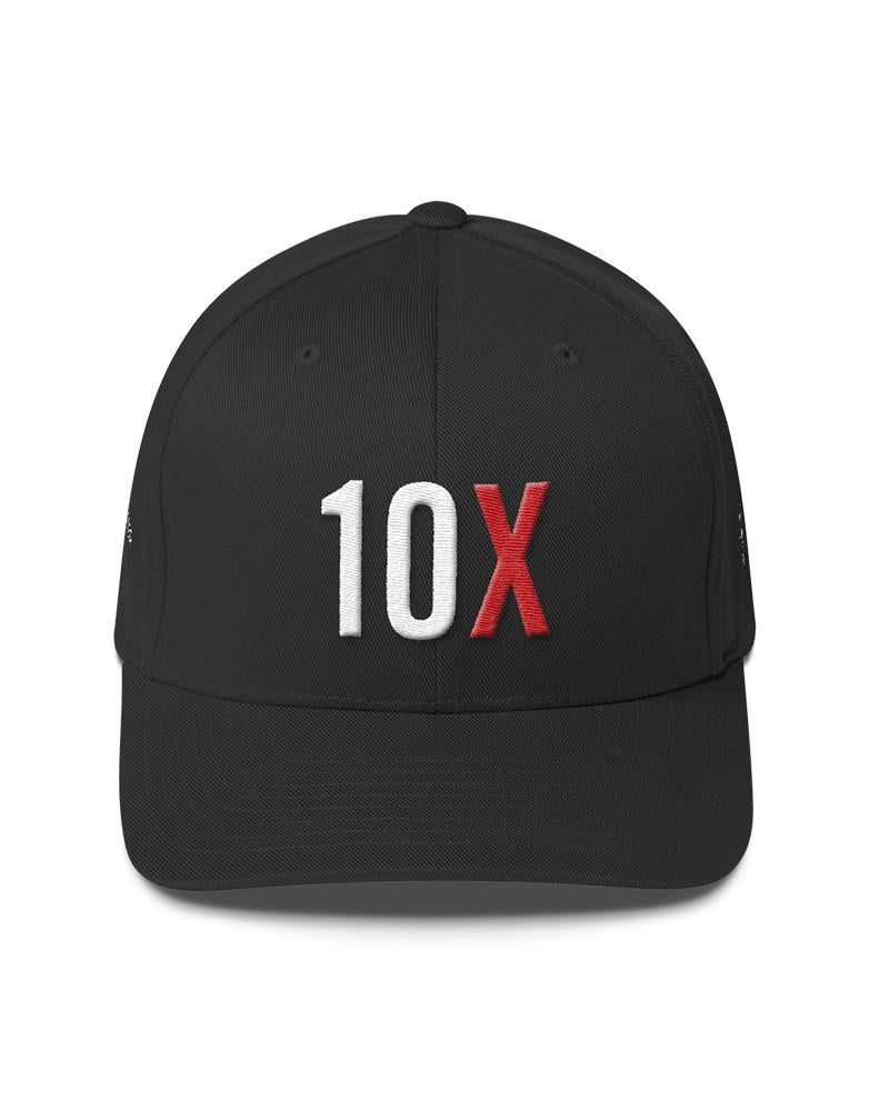 The Official 10X SNAPBACK HAT - Grant Cardone Training Technologies