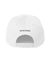 10X – Don't Be A Little Bitch – White – Five Panel Snapback Hat