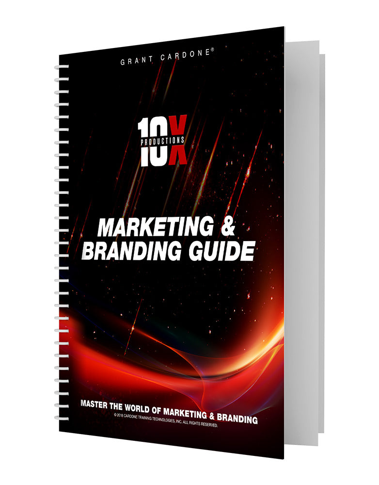 10X Marketing & Branding Guide