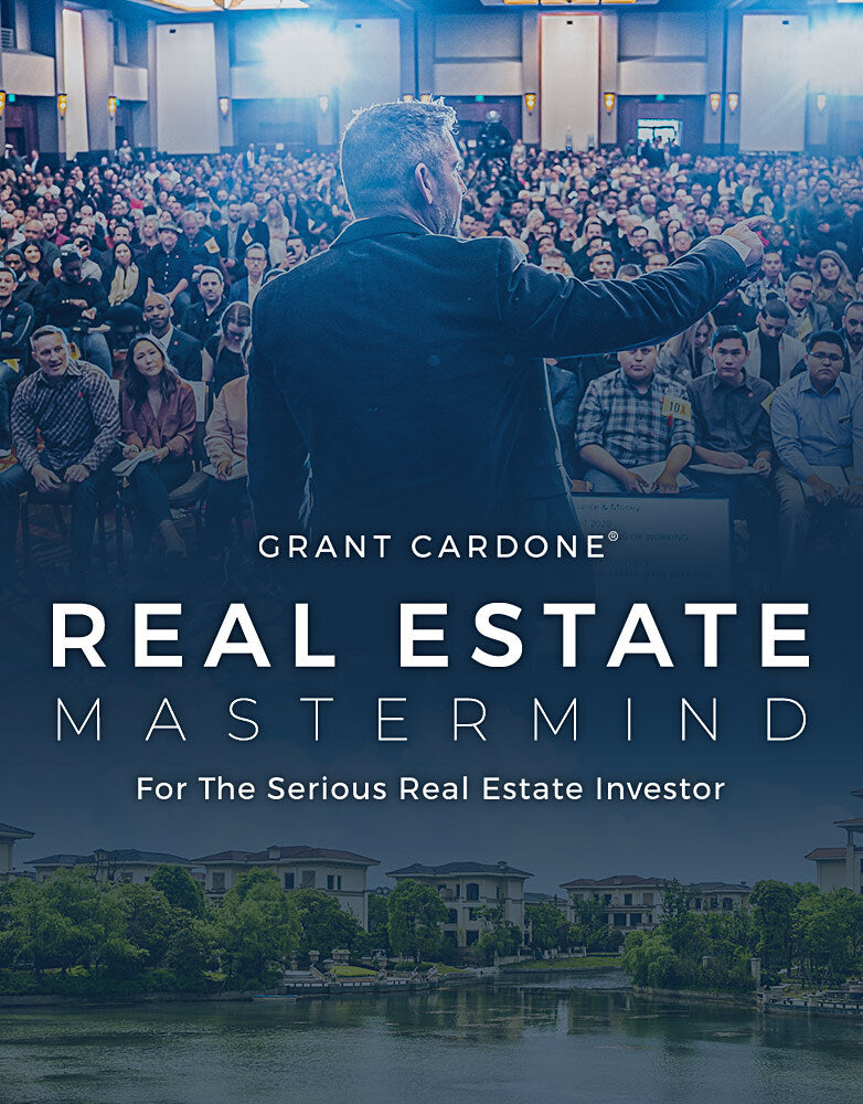 2-Day Live Real Estate Mastermind