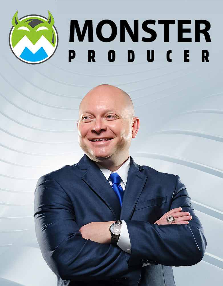 Monster Producer Academy