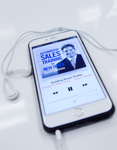 Master Auto Sales Package MP3