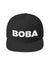 BOBA – Be Obsessed - Premium Classic Snapback Hat