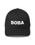 BOBA – Be Obsessed – Structured Twill Cap