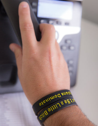 Wristband 10 Pack