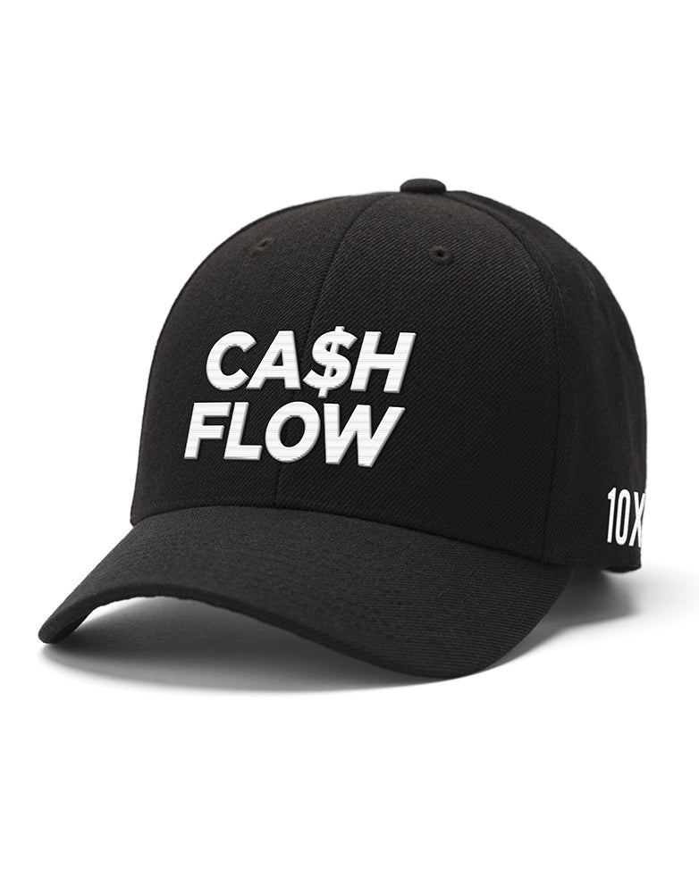 Cashflow Cardone Capital Hat