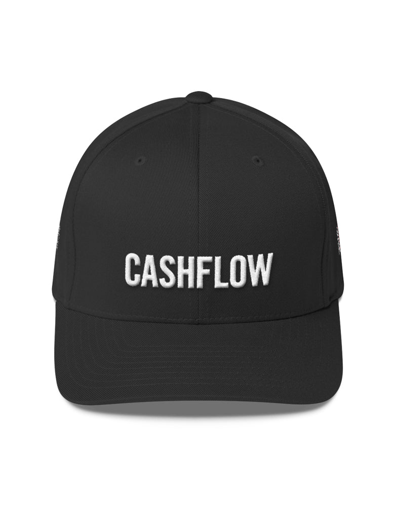 CASHFLOW – Cardone Capital - Structured Twill Cap