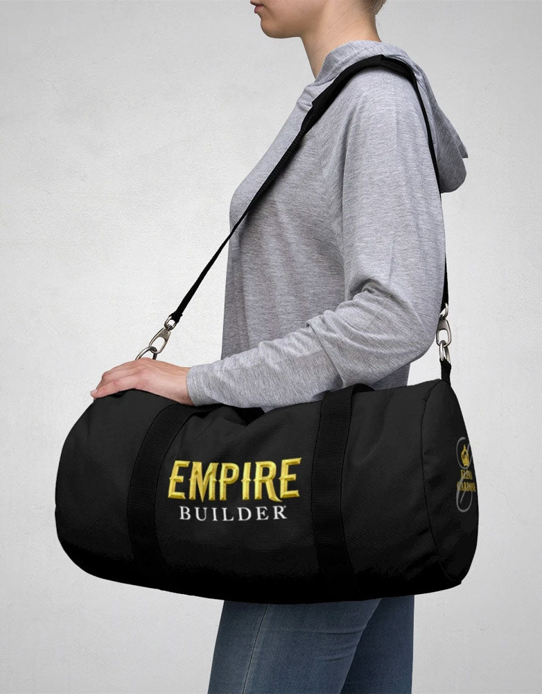 Empire Builder - Duffel Bag
