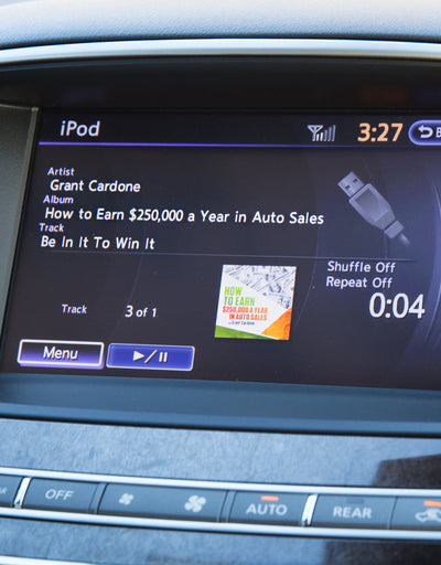 How to Earn 250K a Year in Auto Sales MP3