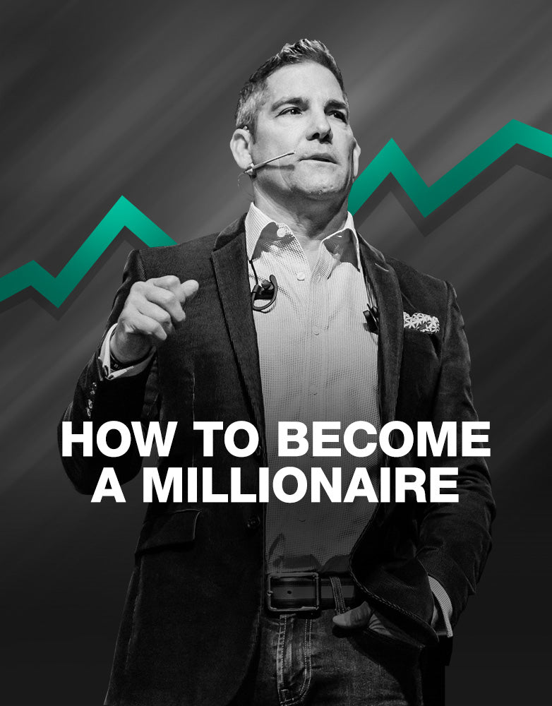 How to Become a Millionaire Webinar