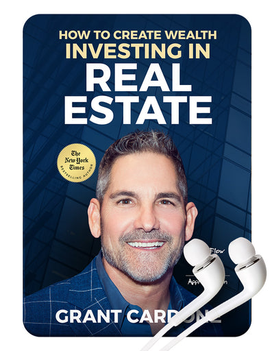 #How to Create Wealth Investing in Real Estate