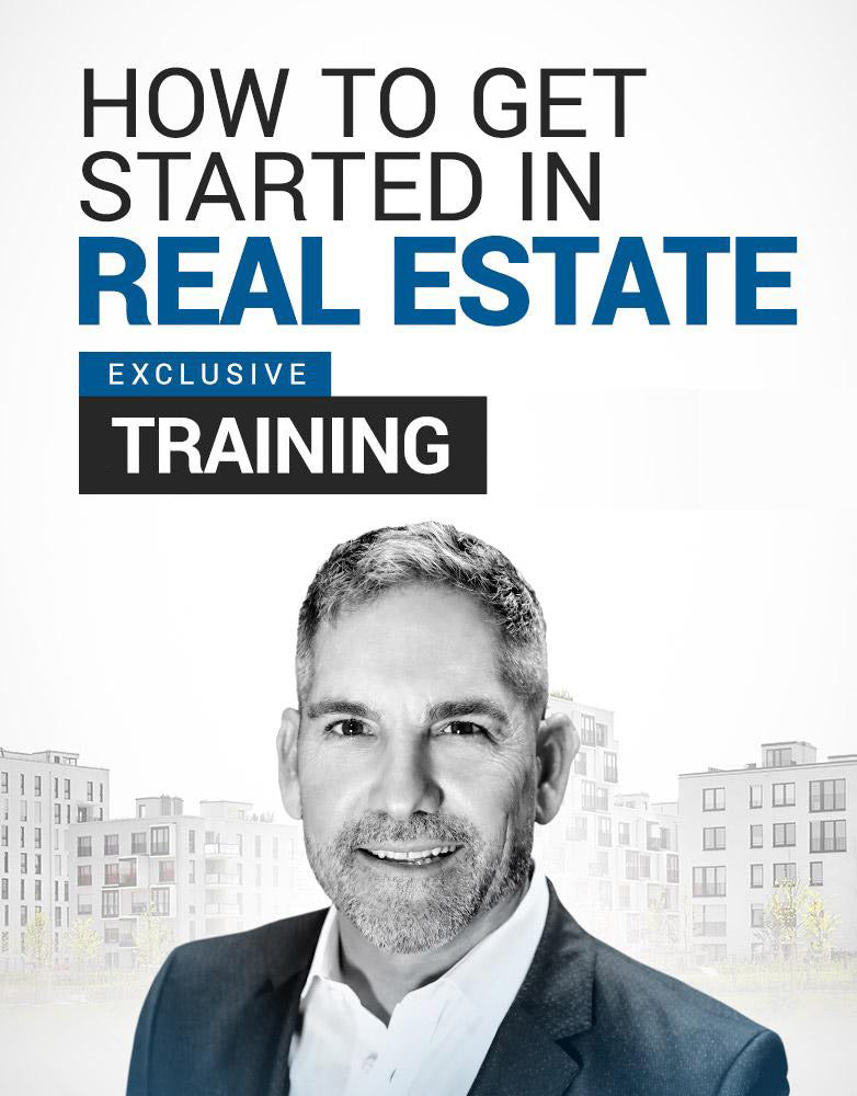 How To Get Started In Real Estate Exclusive Training