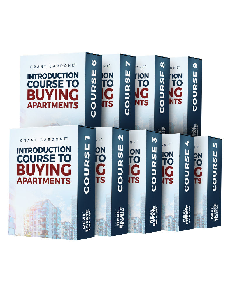 Introduction Course to Buying Apartments