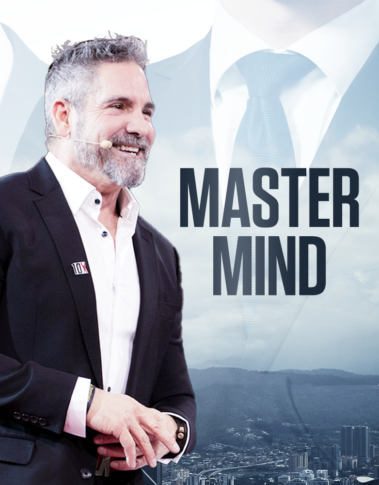 Platinum 2-Day Mastermind—10X Headquarters