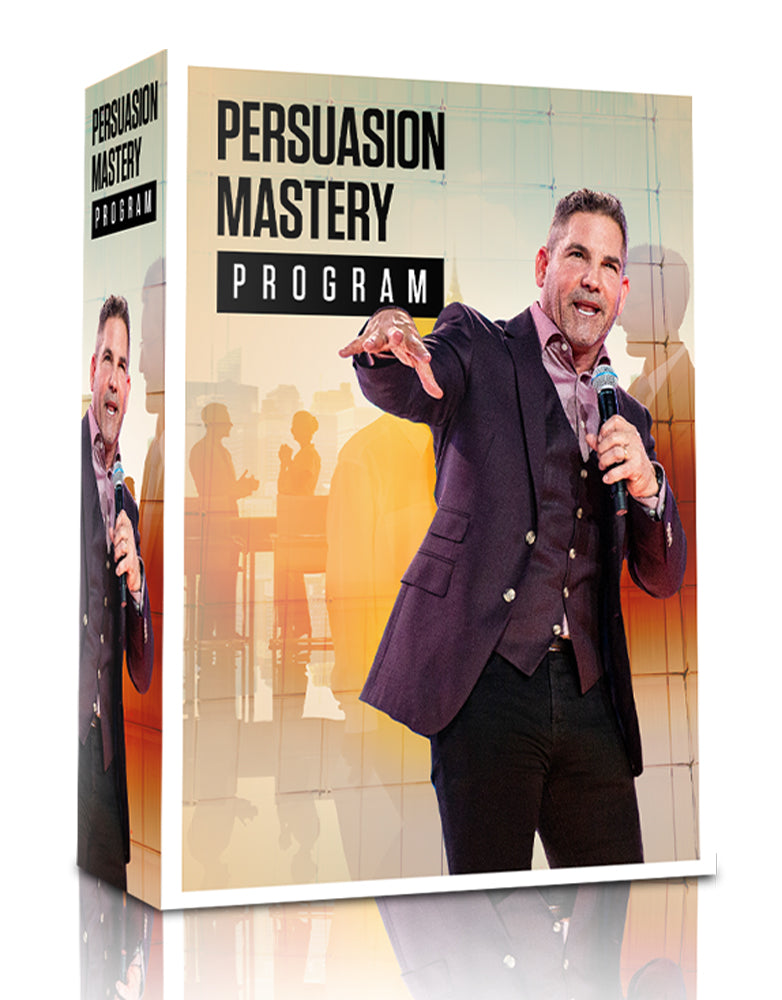 Persuasion Mastery Program