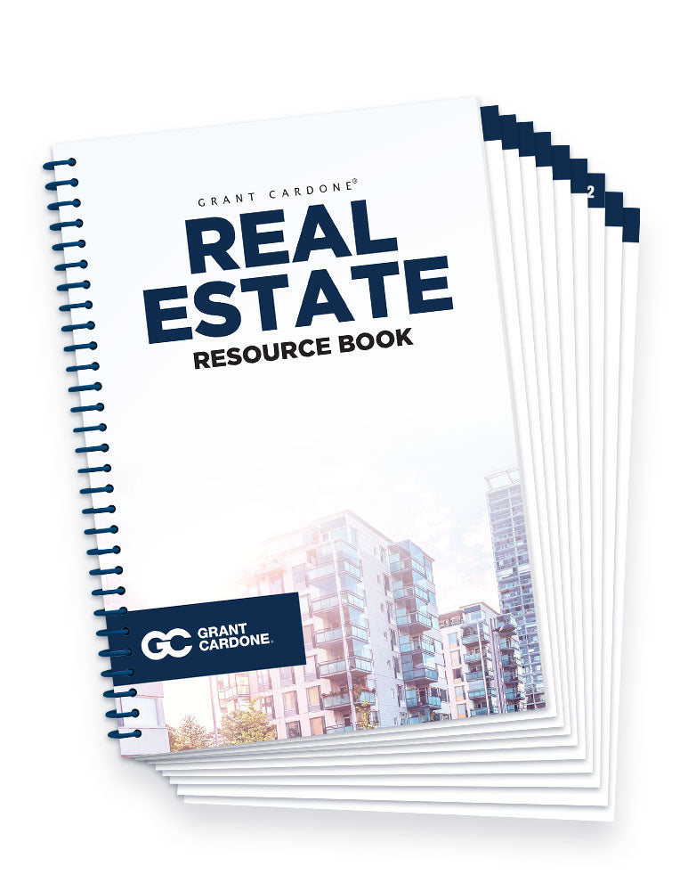 Real Estate Resource Book