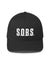 S.O.B.S. - SELL OR BE SOLD – Structured Twill Cap