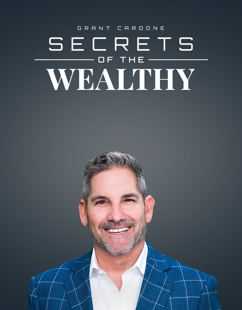 Secrets of the Wealthy Training