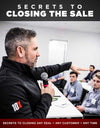Secrets to Closing the Sale Workshop