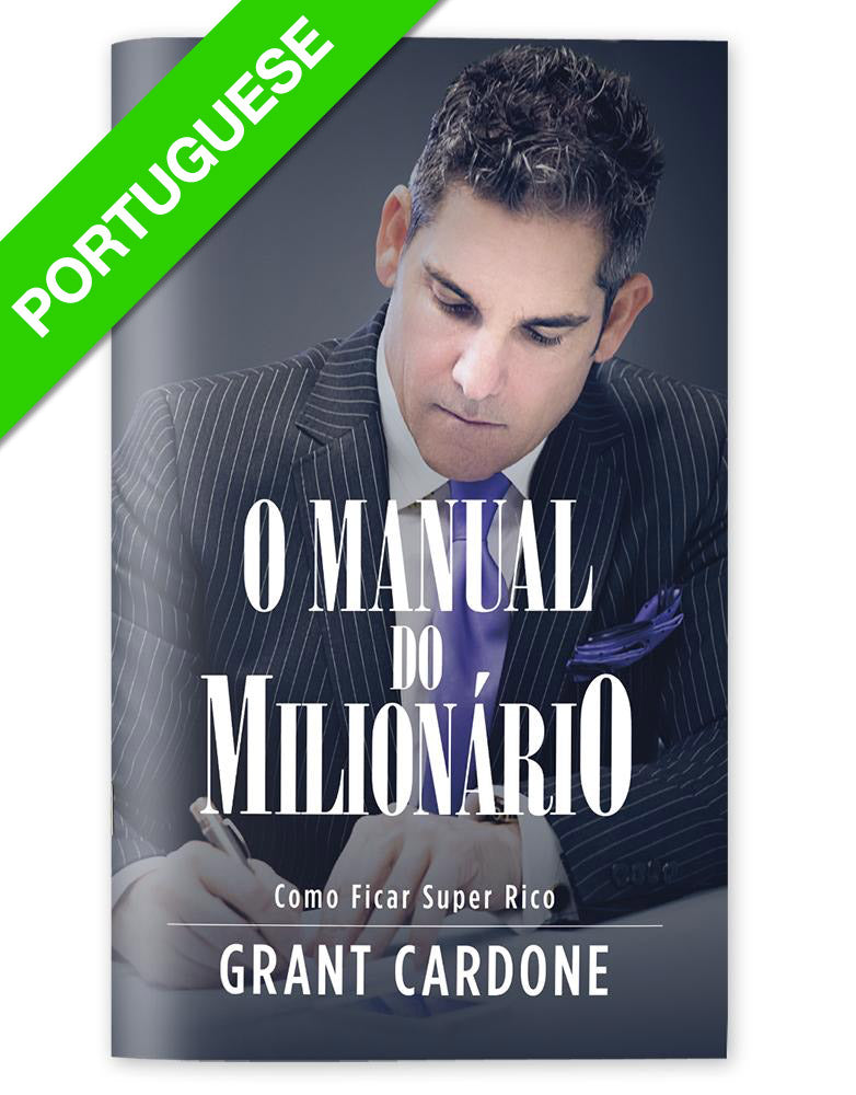 The Millionaire Booklet | eBook - Portuguese