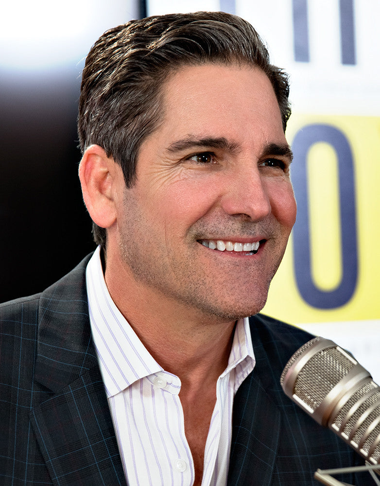 Virtual Sales Rally with Grant Cardone