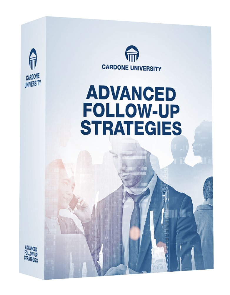 Advanced Follow-Up Strategies