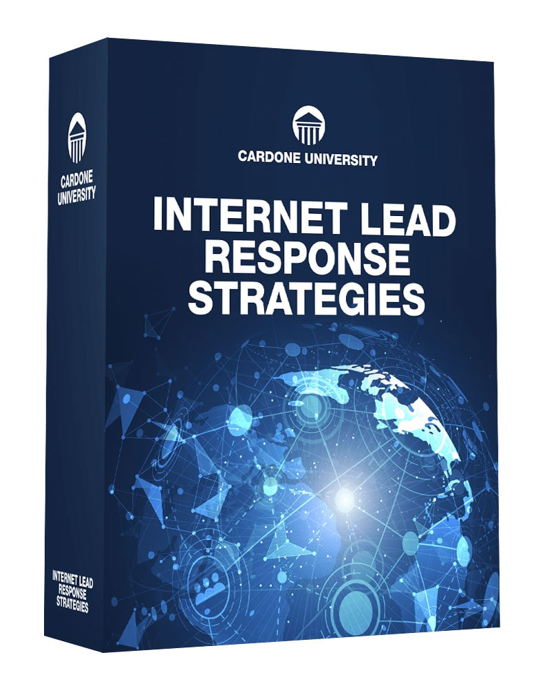 Internet Lead Response Strategies