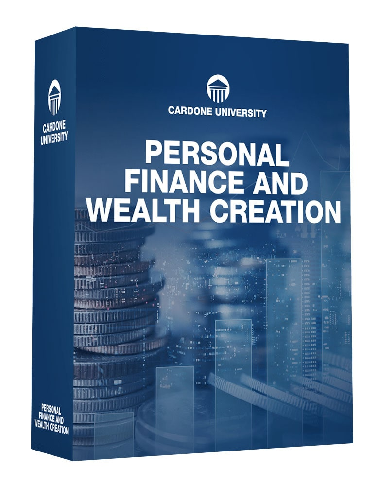 Personal Finance & Wealth Creation