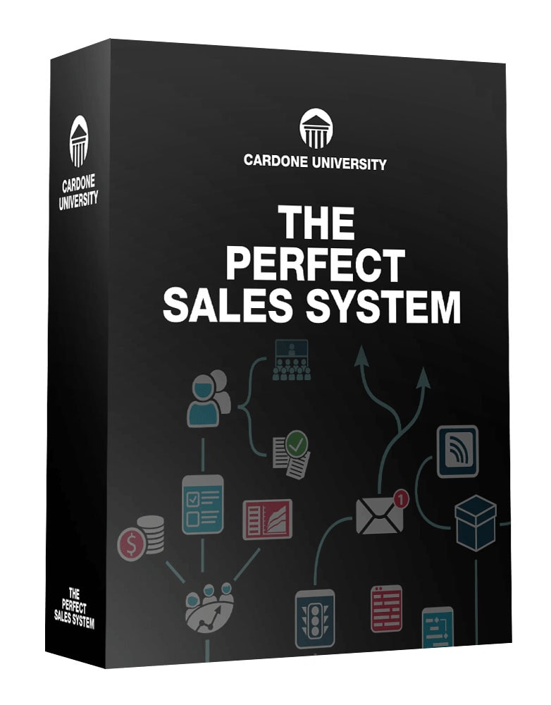 The Perfect Sales System