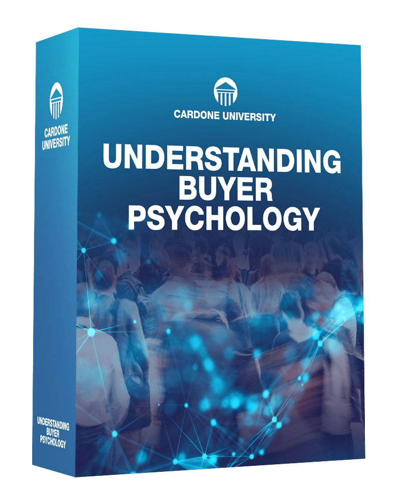 Understanding Buyer Psychology