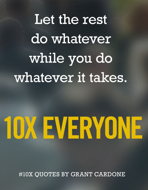 10X Everyone Wallpaper Image