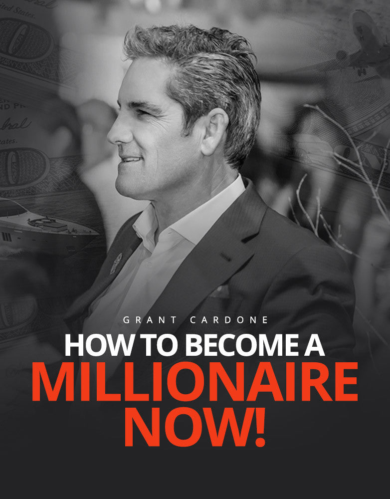 How To Become A Millionaire Now