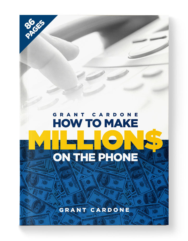 Millions On The Phone | Webinar