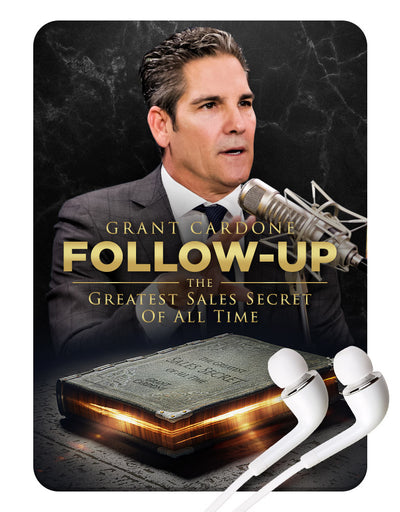 Follow-up, The Greatest Sales Secret MP3