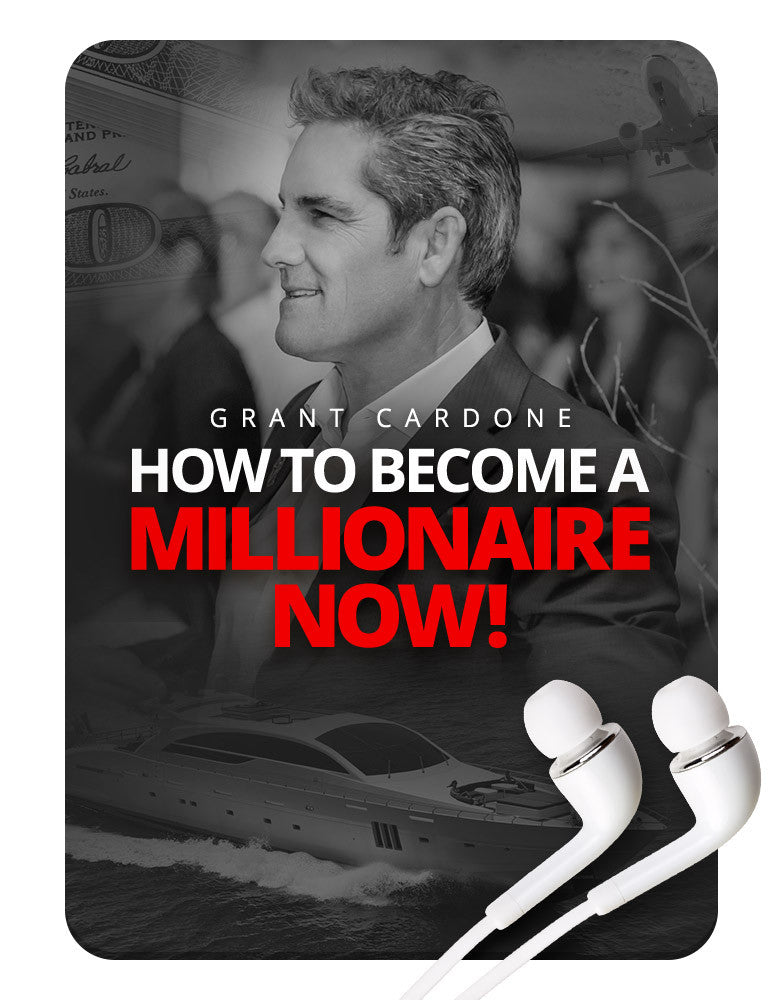 How To Become A Millionaire Now MP3